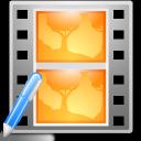 sort clips edit
