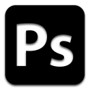 adobe photoshop black