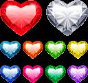 сердечко, драгоценные камни, ювелирное изделие, минерал, сердце, precious stones, jewelry, heart, edelsteine, schmuck, herz, pierres précieuses, bijoux, minéraux, coeur, piedras preciosas, joyería, mineral, corazón, pietre preziose, gioielli, minerali, cuore, pedras preciosas, jóias, minerais, coração, дорогоцінні камені, ювелірний виріб, мінерал, серце