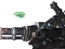 armored core, оружие, weapon, robot, робот, future, будущее, gun