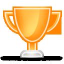 trophy 128
