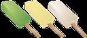 мороженое на палочке, фруктовое мороженое, ice lolly, eis am stiel, esquimau, polo de hielo, ghiacciolo, picolé, popsicle