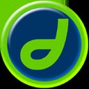 dreamweaver plastic circle
