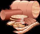 колбаса, мясные продукты, еда, sausage, meat products, food, wurst, fleischprodukte, lebensmittel, saucisse, produits carnés, aliments, salchichas, productos cárnicos, alimentos, salsiccia, prodotti a base di carne, cibo, salsicha, produtos de carne, comida, ковбаса, м'ясні продукти, їжа