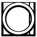 home l, round, circle, круг
