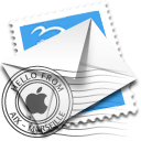 mail, letter, stamp, почта, письмо, почтовая марка