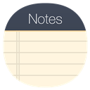 s 8 notes icon