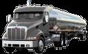 peterbilt, truck peterbilt, грузовик петербилт, бензовоз, седельный тягач с бочкой, магистральный тягач, автомобильные грузоперевозки, американский грузовик, gasoline truck, truck tractor with barrel, trunk tractor, trucking, peterbilt lkw, tanklastwagen, lkw-zugmaschine mit einem lauf, langstrecken traktor, lkw-transporte, american truck, camion-citerne, un camion-tracteur avec un canon, tracteur long-courrier, le camionnage, camion américain, camión cisterna, camión tractor con un barril, un tractor de larga distancia, camiones, camiones de américa, camion peterbilt, camion cisterna, trattore camion con un barile, a lungo raggio trattore, autotrasporti, camion americano, caminhão peterbilt, caminhão-tanque, caminhão trator com um tambor, de longa distância trator, caminhões, caminhão americano, серый