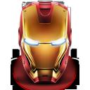 iron man helmet classic