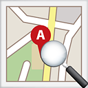 map, search