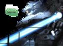 armored core silent line 2, оружие, weapon, robot, робот