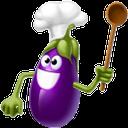 повар, баклажан с колпаком повара, колпак повара, радость, eggplant, cook, eggplant with a chef's cap, chef's cap, joy, koch, aubergine mit einer kochmütze, kochmütze, freude, aubergine, cuisinier, aubergine avec une casquette de chef, casquette de chef, joie, berenjena, cocinero, berenjena con gorro de cocinero, gorro de cocinero, alegría, melanzane, cuoco, melanzane con cappello da cuoco, berretto da cuoco, gioia, berinjela, cozinheiro, berinjela com tampa de chef, boné de chef, alegria, баклажан, кухар, баклажан з ковпаком кухаря, ковпак кухаря, радість