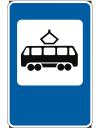дорожные знаки, информационно указательные знаки, пункт остановки трамвая, traffic signs, information and directional signs, paragraph tram, verkehrszeichen, informationen und hinweisschilder, absatz straßenbahn, panneaux de signalisation, des informations et des panneaux de direction, paragraphe tram, señales de tráfico, información y señales direccionales, tranvía párrafo, segnali stradali, informazioni e segnaletica direzionale, tram paragrafo, sinais de trânsito, informações e sinais direcionais, eléctrico parágrafo