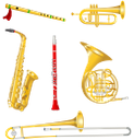 духовые музыкальные инструменты, саксофон, труба, сопилка, валторн, wind musical instruments, trumpet, horns, wind musikinstrumente, saxophon, rohr, hörner, vent instruments de musique, saxophone, trompette, des tuyaux, des cornes, musical de viento instrumentos, saxofón, trompeta, tubería, cuernos, vento strumenti musicali, sassofono, tromba, pipe, corna, vento instrumentos musicais, saxofone, trompete, tubo, chifres
