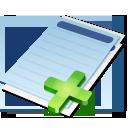 add, plus, notes, notepad, плюс, добавить, блокнот, записи