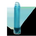 hairspray 128x128 blue