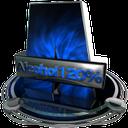 alcohol 120% blue