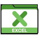 excel folder by scaz