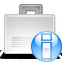 briefcase info