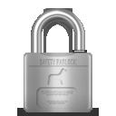 lock, 128, dis