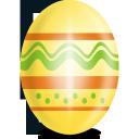 egg, yellow