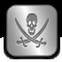 pirates sea