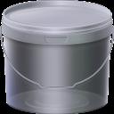 ведро, ведро для краски, пластмассовое ведро, bucket, paint bucket, plastic bucket, eimer, farbeimer, plastikeimer, seau, pot de peinture, seau en plastique, cubo, cubo de pintura, cubo de plástico, secchio, secchio di vernice, secchio di plastica, balde, balde de tinta, balde de plástico, відро, відро для фарби, пластмасове відро