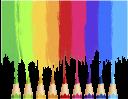 цветные карандаши, радуга, образование, набор карандашей, color pencils, rainbow, school, education, set of pencils, buntstifte, regenbogen, schule, bildung, eine reihe von bleistifte, crayons de couleur, arc en ciel, l'école, l'éducation, un ensemble de crayons, lápices de colores, arco iris, escuela, educación, un conjunto de lápices, matite colorate, arcobaleno, scuola, educazione, un set di matite, lápis de cor, arco íris, escola, educação, um conjunto de lápis, кольорові олівці, веселка, школа, освіта, набір олівців