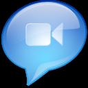 ichat, message, video call, видеозвонок, видеосообщение, чат