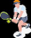 спортсмен, теннисист, большой теннис, спорт, теннисная ракетка, люди, athlete, tennis player, sports, tennis racket, people, athlet, tennisspieler, tennisschläger, leute, athlète, joueur de tennis, raquette de tennis, personnage, tenista, tenis, deportes, raqueta de tenis, personas, tennista, tennis, sport, racchetta da tennis, persone, atleta, jogador de tênis, tênis, esportes, raquete de tênis, pessoas, тенісист, великий теніс, тенісна ракетка