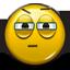41, emoticons h dcom