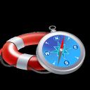спасательный круг, компас, отдых, отпуск, путешествие, boat equipment, red, lifebuoy, compass, vacation, travel, рятівний круг, відпочинок, відпустка, подорож