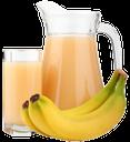 напитки, банановый сок, кувшин, стакан, банан, drinks, banana juice, a jug, a cup, a banana, getränke, bananensaft, ein krug, eine tasse, eine banane, boissons, jus de banane, une cruche, une tasse, une banane, zumo de plátano, una jarra, una taza, un plátano, bevande, succo di banana, una brocca, una tazza, una banana, bebidas, suco de banana, um jarro, um copo, uma banana
