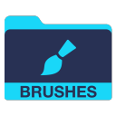 photoshop folder brushes 2