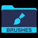 photoshop folder brushes 2