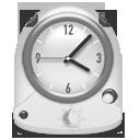 clock, 128, dis