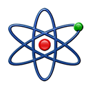 atom, 128, hot