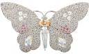 ювелирное украшение, бабочка, алмаз, jewelry, butterfly, diamond, schmuck, schmetterling, bijoux, papillon, diamant, joyería, mariposa, gioielli, farfalla, jóias, borboleta, diamante