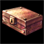 metal case, 00