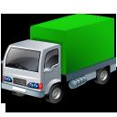 грузовик, транспорт, lorry, green, trucks, transportation, вантажівка