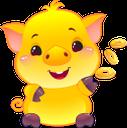 желтый поросенок, свинья, символ года, год свиньи, новый год, yellow pig, pig, symbol of the year, year of the pig, new year, gelbes schwein, schwein, symbol des jahres, jahr des schweins, neujahr, cochon jaune, cochon, symbole de l'année, année du cochon, nouvel an, cerdo amarillo, cerdo, símbolo del año, año del cerdo, año nuevo., maiale giallo, maiale, simbolo dell'anno, anno del maiale, anno nuovo, porco amarelo, porco, símbolo do ano, ano do porco, ano novo, жовте порося, свиня, символ року, рік свині, новий рік