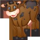 корова, домашние животные, телёнок, фауна, cow, pets, calf, kuh, haustiere, kalb, vache, animaux de compagnie, veau, faune, mascotas, ternero, mucca, animali domestici, vitello, vaca, animais de estimação, bezerro, fauna, домашні тварини, теля