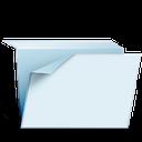 folder general blue