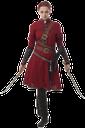 девушка воин, древний воин, средневековый воин, девушка с мечом, меч, оружие, старинное платье, принцеса, меч рыцаря, два меча