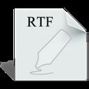 file text rtf
