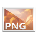 png images files