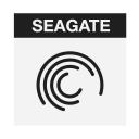 seagate white