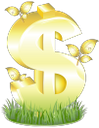 знак доллар, зеленая трава, dollar sign, green grass, dollarzeichen, grünes gras, signe dollar, herbe verte, signo del dólar, la hierba verde, il simbolo del dollaro, l'erba verde, sinal de dólar, grama verde, знак долар, зелена трава