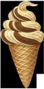 мороженое вафельный рожок, шоколадное мороженое, ice cream waffle horn, chocolate ice cream, eis wafer-kegel, schokoladeneis, cône en gaufrette, crème glacée, crème glacée au chocolat, helado oblea cono, helado de chocolate, gelato wafer cono, il gelato al cioccolato, sorvete wafer cone, sorvete de chocolate, морозиво вафельний ріжок, шоколадне морозиво