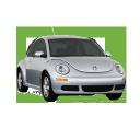 beetle reflex silver